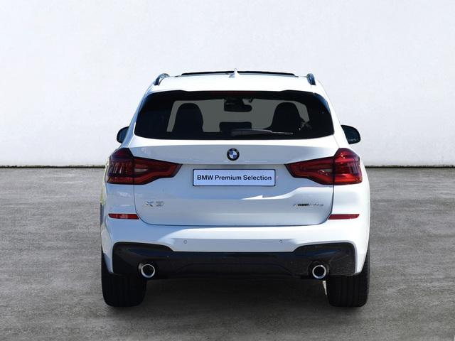 fotoG 4 del BMW X3 xDrive30e 215 kW (292 CV) 292cv Híbrido Electro/Gasolina del 2021 en Pontevedra