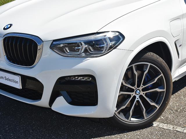 fotoG 5 del BMW X3 xDrive30e 215 kW (292 CV) 292cv Híbrido Electro/Gasolina del 2021 en Pontevedra