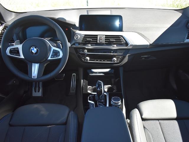fotoG 6 del BMW X3 xDrive30e 215 kW (292 CV) 292cv Híbrido Electro/Gasolina del 2021 en Pontevedra