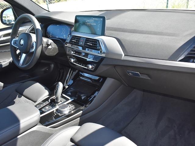 fotoG 7 del BMW X3 xDrive30e 215 kW (292 CV) 292cv Híbrido Electro/Gasolina del 2021 en Pontevedra