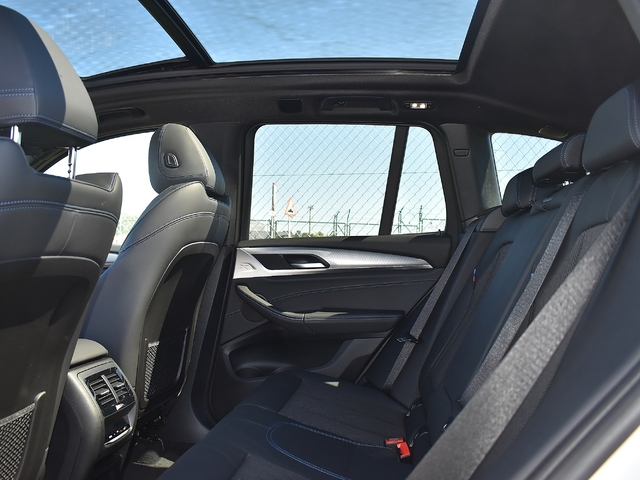 fotoG 8 del BMW X3 xDrive30e 215 kW (292 CV) 292cv Híbrido Electro/Gasolina del 2021 en Pontevedra