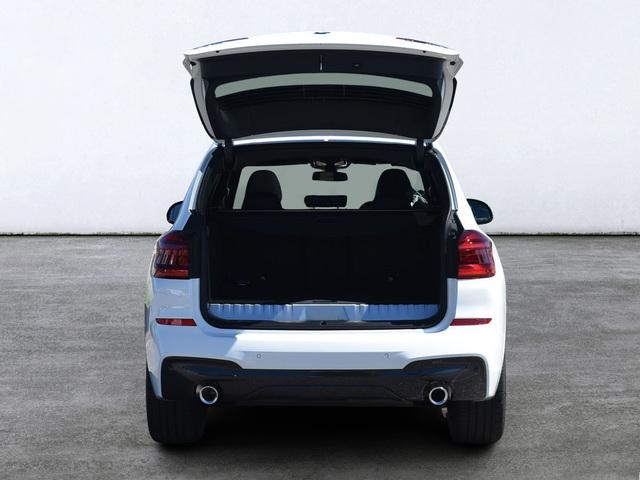 fotoG 10 del BMW X3 xDrive30e 215 kW (292 CV) 292cv Híbrido Electro/Gasolina del 2021 en Pontevedra