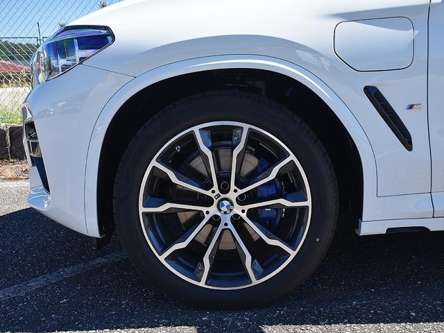 fotoG 11 del BMW X3 xDrive30e 215 kW (292 CV) 292cv Híbrido Electro/Gasolina del 2021 en Pontevedra
