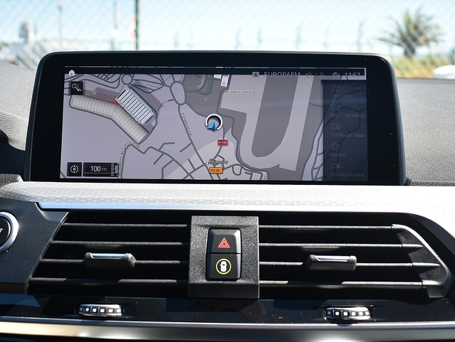 fotoG 13 del BMW X3 xDrive30e 215 kW (292 CV) 292cv Híbrido Electro/Gasolina del 2021 en Pontevedra