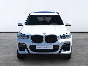 Fotos de BMW X3 xDrive30e