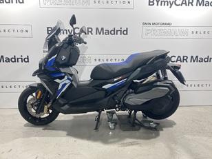 motos BMW Motorrad C 400 X segunda mano