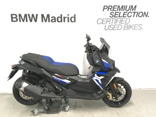 ofertas BMW Motorrad C 400 X segunda mano