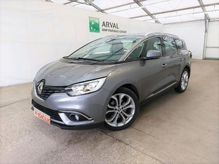 Renault Grand Scenic Tce 130 desde 15.500 euros.