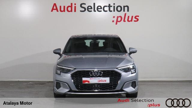 Audi A3 Sportback Advanced 30 TDI 85 kW (116 CV) - 1