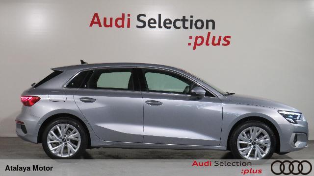 Audi A3 Sportback Advanced 30 TDI 85 kW (116 CV) - 2