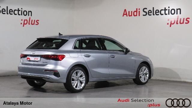 Audi A3 Sportback Advanced 30 TDI 85 kW (116 CV) - 3