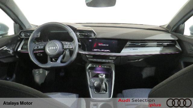 Audi A3 Sportback Advanced 30 TDI 85 kW (116 CV) - 6