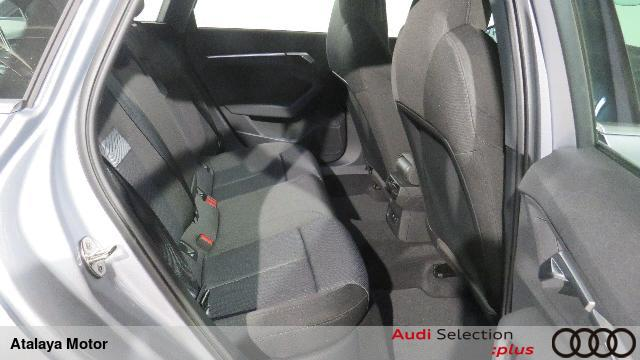 Audi A3 Sportback Advanced 30 TDI 85 kW (116 CV) - 7