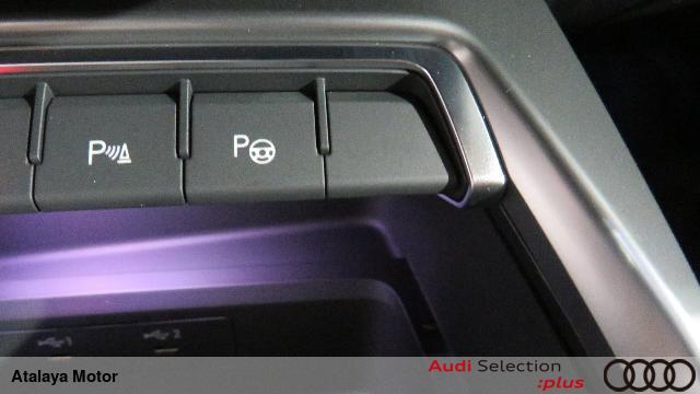 Audi A3 Sportback Advanced 30 TDI 85 kW (116 CV) - 8