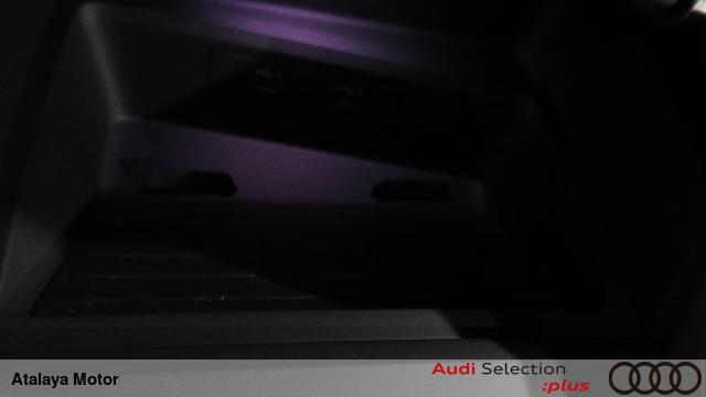Audi A3 Sportback Advanced 30 TDI 85 kW (116 CV) - 9