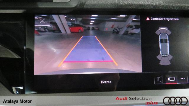 Audi A3 Sportback Advanced 30 TDI 85 kW (116 CV) - 12