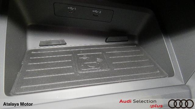 Audi A3 Sportback Advanced 30 TDI 85 kW (116 CV) - 13
