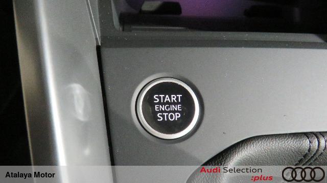 Audi A3 Sportback Advanced 30 TDI 85 kW (116 CV) - 14