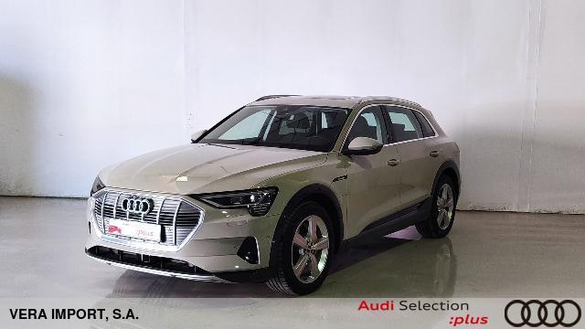 Audi e-tron Advanced 55 quattro 300 kW (408 CV) - 0