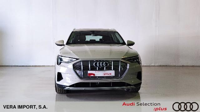 Audi e-tron Advanced 55 quattro 300 kW (408 CV) - 1