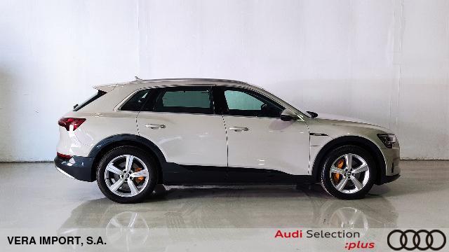 Audi e-tron Advanced 55 quattro 300 kW (408 CV) - 2