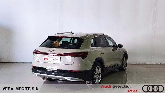Audi e-tron Advanced 55 quattro 300 kW (408 CV) - 3