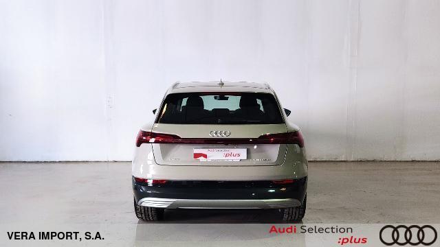 Audi e-tron Advanced 55 quattro 300 kW (408 CV) - 4