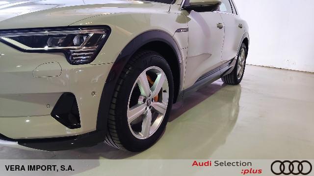 Audi e-tron Advanced 55 quattro 300 kW (408 CV) - 5