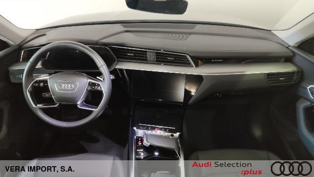 Audi e-tron Advanced 55 quattro 300 kW (408 CV) - 6