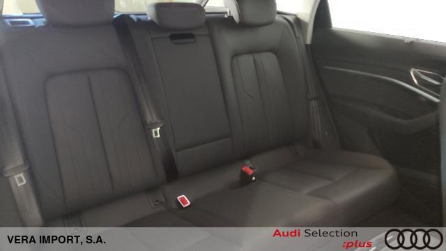 Audi e-tron Advanced 55 quattro 300 kW (408 CV) - 7