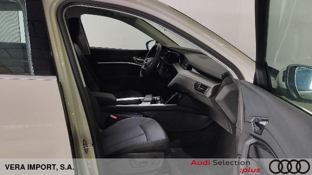 Audi e-tron Advanced 55 quattro 300 kW (408 CV) - 8