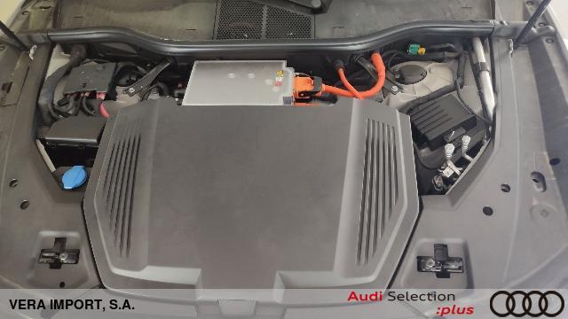 Audi e-tron Advanced 55 quattro 300 kW (408 CV) - 10