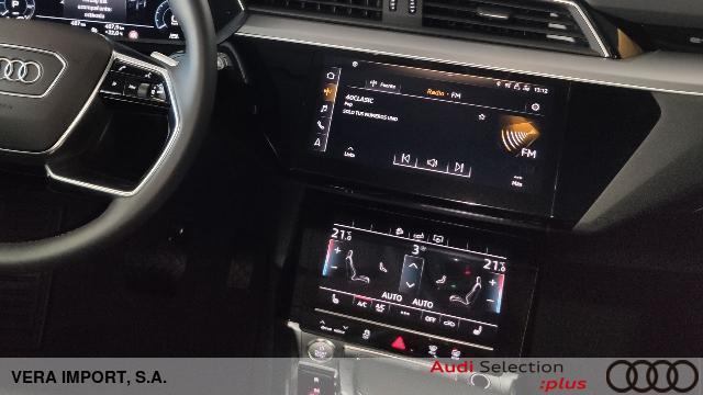 Audi e-tron Advanced 55 quattro 300 kW (408 CV) - 11