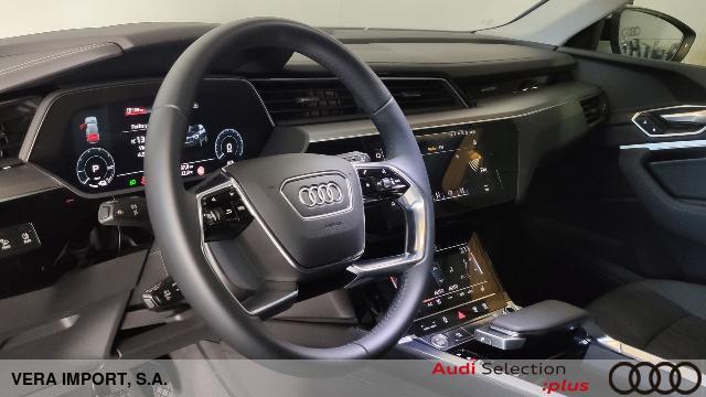 Audi e-tron Advanced 55 quattro 300 kW (408 CV) - 12
