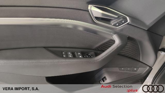 Audi e-tron Advanced 55 quattro 300 kW (408 CV) - 13