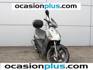 KYMCO Agility City 125 7 kW (10 CV)