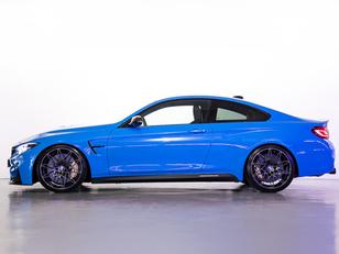 Fotos de BMW M M4 Coupe