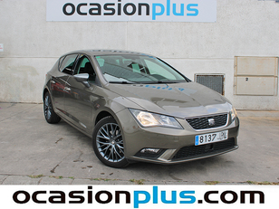 SEAT León 1.4 TSI 150cv ACT St&Sp Style Connect Pl