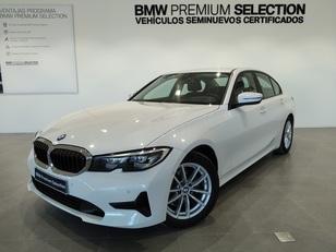 Fotos de BMW Serie 3 318d