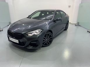 BMW Serie 2 218d Gran Coupe