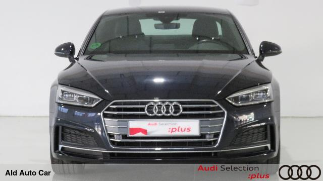 Audi A5 Coupe S line 2.0 TDI 110 kW (150 CV) S tronic - 1