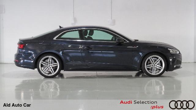 Audi A5 Coupe S line 2.0 TDI 110 kW (150 CV) S tronic - 2