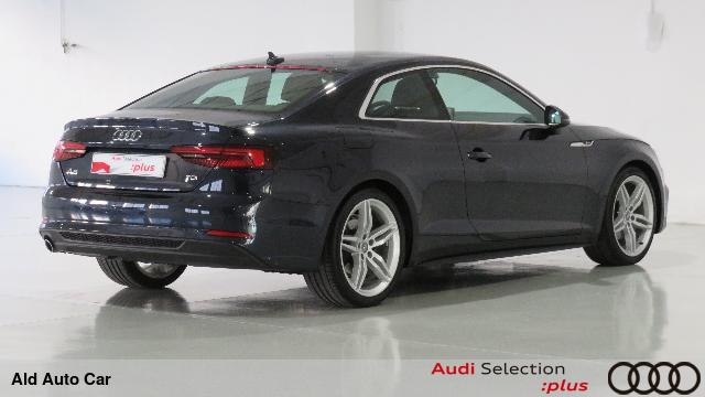 Audi A5 Coupe S line 2.0 TDI 110 kW (150 CV) S tronic - 3