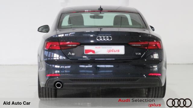 Audi A5 Coupe S line 2.0 TDI 110 kW (150 CV) S tronic - 4