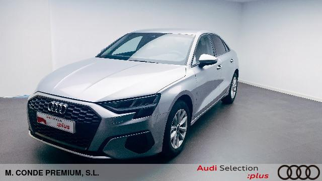 Audi A3 Sedan 30 TDI 85 kW (116 CV) - 0