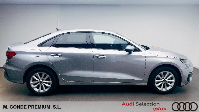 Audi A3 Sedan 30 TDI 85 kW (116 CV) - 2
