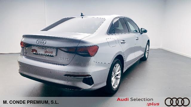 Audi A3 Sedan 30 TDI 85 kW (116 CV) - 3