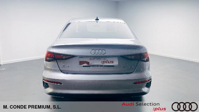 Audi A3 Sedan 30 TDI 85 kW (116 CV) - 4