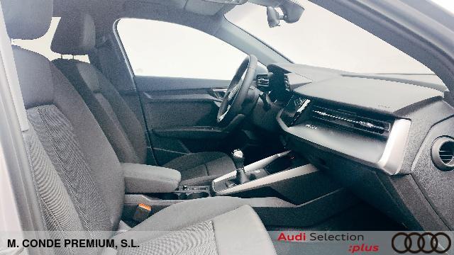 Audi A3 Sedan 30 TDI 85 kW (116 CV) - 5