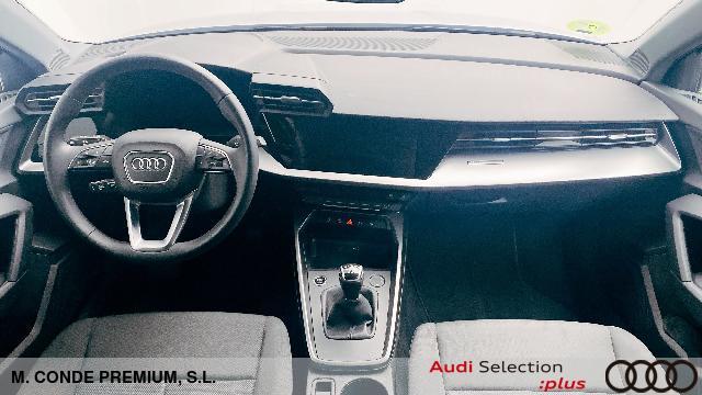 Audi A3 Sedan 30 TDI 85 kW (116 CV) - 6